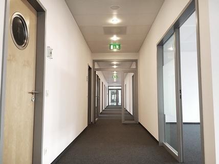 Flur STOCK - Repräsentatives Bürogebäude