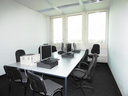 Büro Flexible Bürofläche im Gewerbegebiet Am Moosfeld