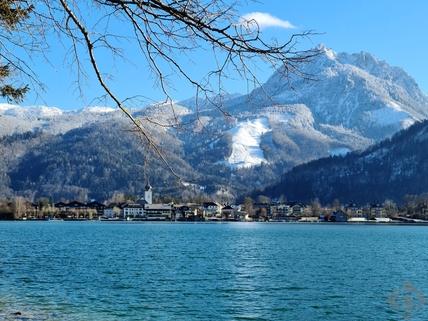 Willkommen in Strobl Herzlich Willkommen in Strobl am Wolfgangsee!