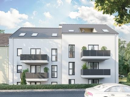 Bild 2 Neubau-Wohnungen in attraktiver Wohnlage