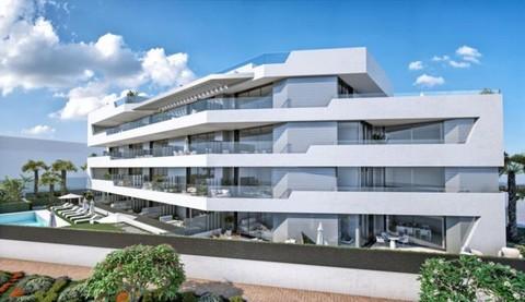 N54950044_mvc-001f.jpg Direkt am Strand! Neubauwohnungen mit Blick auf das Meer!