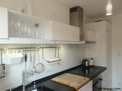 Bild 6 FLATHOPPER.de - Möblierte 3-Zimmer-Wohnung in München - Haidhausen
