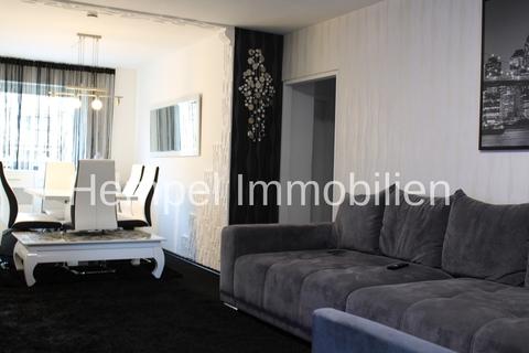 Wohnzimmer **Frühjahrsangebot**Schöne 4-Zimmer-Wohnung in Singen-Nord**