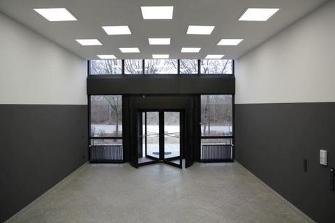 eingangsbereich Hochwertige Büro- und Serviceflächen