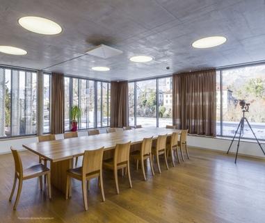 03 moderne Büroflächen im Hall-Haus zu vermieten
