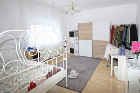 Garten_Anbau Wohn- und Geschäftshaus mit Laden - und Lagerflächen auf 2 Etagen mit zusätzlichen Garagen!