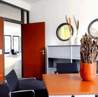 musterbuero_13 Aufsehen erregende Büros