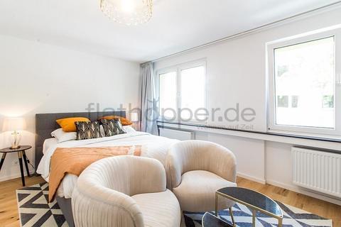 Bild 3 FLATHOPPER.de - 1-Zimmer-Apartment am Barbarossaplatz - Köln