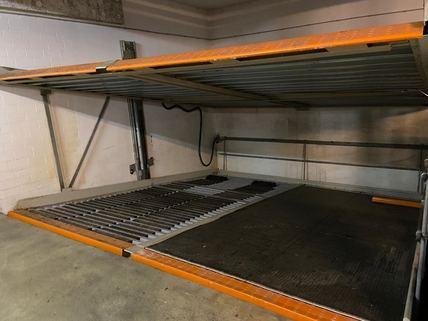 TGs_neuwertig_saniert Günstige TG-Stellplätze (1-2 Stück) in Bogenhausen in kleiner Wohnanlage
