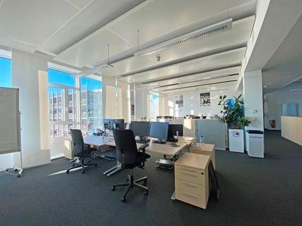 Büro Repräsentative Büroflächen mit modernster Ausstattung