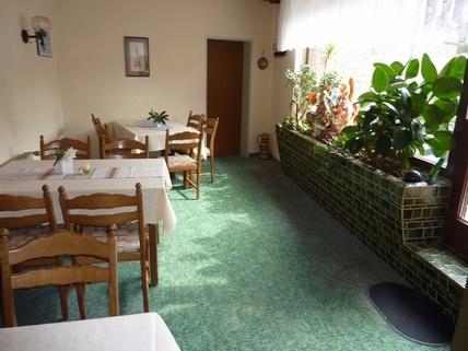 Frühstücksraum Hotel mit Gaststätte in Rethem Aller!