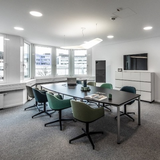Innen5 Top-Büros vor Münchens Toren