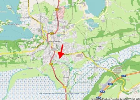 Murnau - TOP-Lage am Seidelpark 4,5 Zi-Whg-Barierefrei mit KFW 55 am Seidlpark