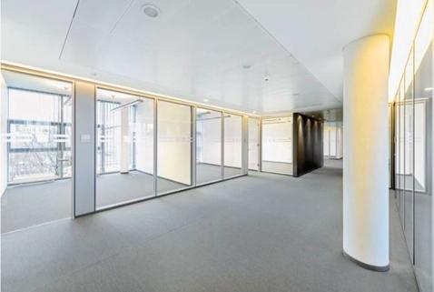 Büro STOCK - Repräsentative Büroflächen im Münchner Osten