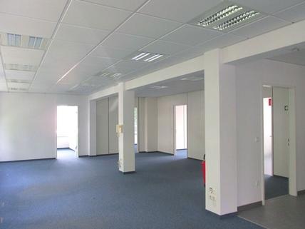 Flur STOCK - Büroflächen im Gewerbegebiet Neuaubing