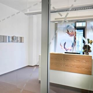 Ausbauvorschlag ehem Mustebüro STOCK - Büroflächen in der Nähe zur S-Bahn