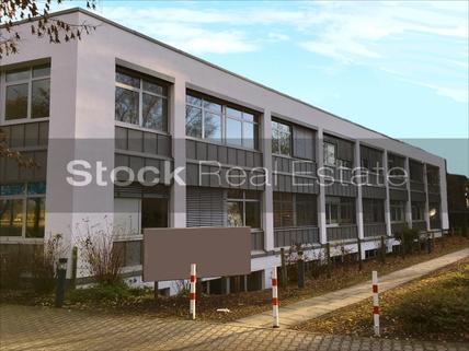 onlinebild_bearbeitetjpg STOCK - PROVISIONSFREI - Interessante Büroflächen in Ismaning