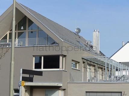 Bild 8 FLATHOPPER.de - Hochwertiges Apartment mit Dachterrasse in Stuttgart - Plieningen