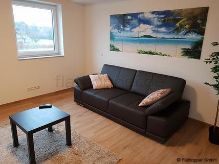 Bild 7 FLATHOPPER.de - Möblierte 4-Zimmer-Wohnung in Mailling