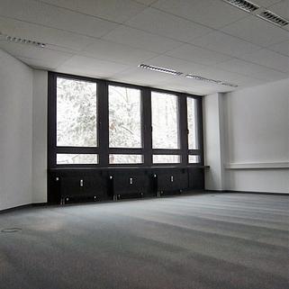 Büro 3 STOCK - Moderne Bürofläche am Nymphenburger Kanal