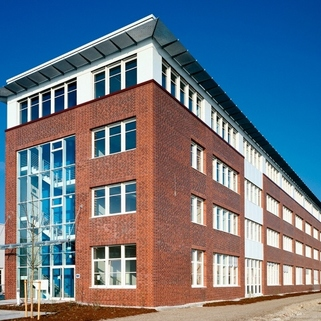 Außen6 Büro- und Logistikflächen mit tollem Ausbaupotential