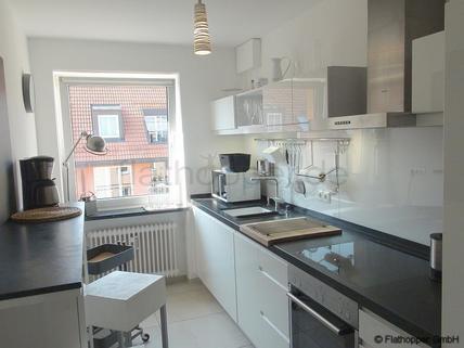 Bild 5 FLATHOPPER.de - Möblierte 3-Zimmer-Wohnung in München - Haidhausen