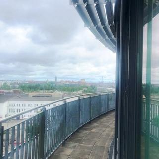 Terrasse Schöne Aussichten zu vermieten!