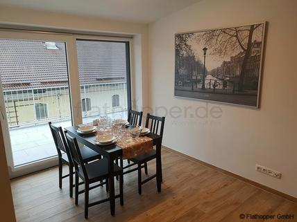 Bild 6 FLATHOPPER.de - Möblierte 4-Zimmer-Wohnung in Mailling