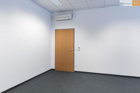 Klima 3-Raum Büro mit Klima und Küche im BIZ-Wels, TOP 1S17
