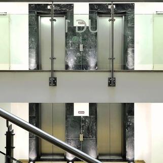 Lift2 Top-Büros vor Münchens Toren