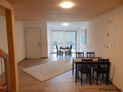 Bild 5 FLATHOPPER.de - Möblierte 4-Zimmer-Wohnung in Mailling