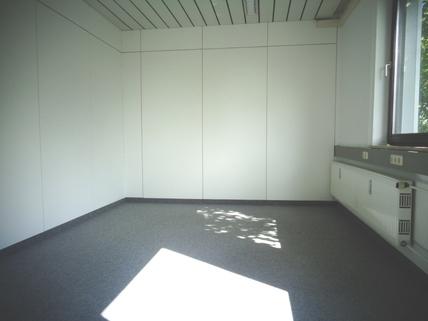 Büro STOCK - Moderne Büroeinheit mit praktischem Grundriss