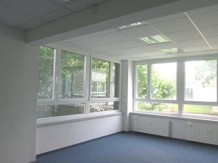 Büro STOCK - Büroflächen im Gewerbegebiet Neuaubing