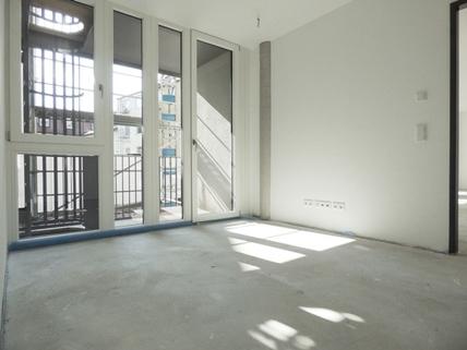 Balkon STOCK - Moderne Bürofläche in bester Innenstadtlage