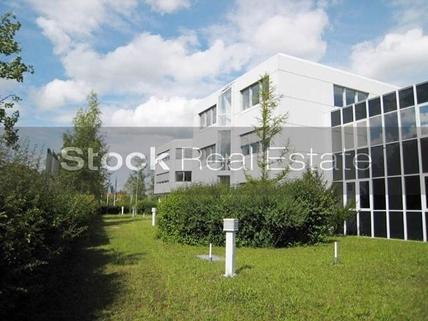 Außenansicht STOCK - PROVISIONSFREI - Ihr neues Büro in Ismaning