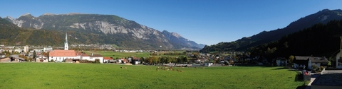 Panorama3 Panoramavilla Schwaz