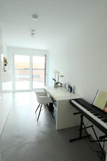 Gästezimmer Bauhausvilla-Design trifft Familie!