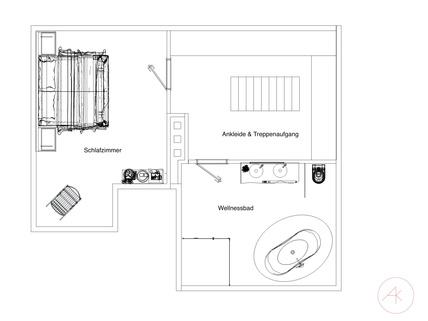 Vorschlag Grundriss DG Verkauft - Hier verwirklichen Sie Ihre Wohnträume