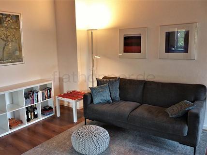 Bild 2 FLATHOPPER.de - 2-Zimmer-Wohnung im Dachgeschoss mit 2 Balkonen in Bad Endorf - Landkreis Rosenheim
