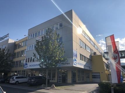 IMG_0429 Top Verkaufsstandort im Osten von Innsbruck
