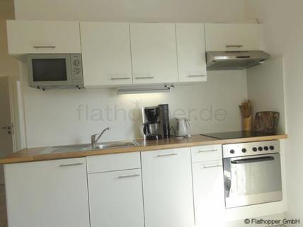 Bild 3 FLATHOPPER.de - 2-Zimmer Wohnung im Studiocharakter mit Balkon in Bad Endorf - Landkreis Rosenheim