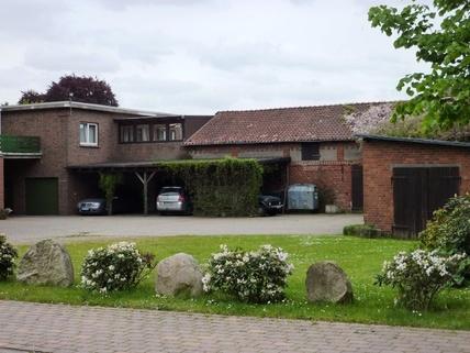 Parkplätze Hotel mit Gaststätte in Rethem Aller!