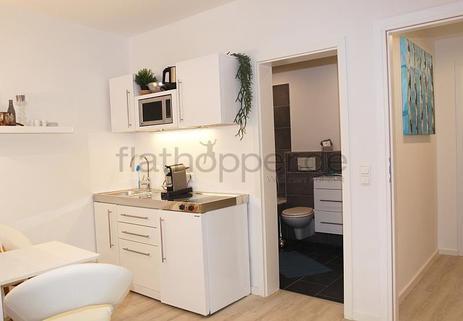Bild 7 FLATHOPPER.de - Saniertes Apartment der Luxusklasse in Obergiesing - München