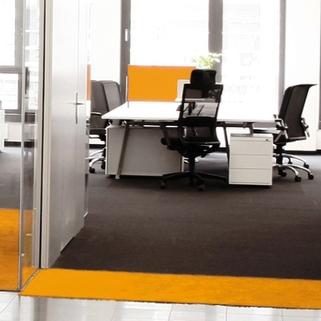 Innen3 Erstklassige Büroräume in der Parkstadt Schwabing