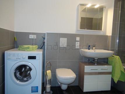 Bild 8 FLATHOPPER.de - Elegante 2-Zimmer-Wohnung mit Stellplatz und Balkon in München - Riem