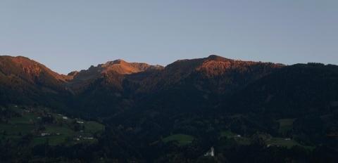 Panorama1 Panoramavilla Schwaz