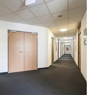 Innen5 Attraktive Büros in sehr gutem Umfeld von Ismaning