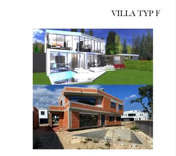 Villa_Typ_F Exklusive Villen mit Meerblick