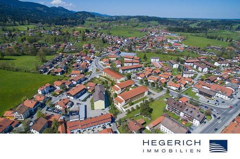 Hausham 7 HEGERICH IMMOBILIEN: Gartenwohnung in der Alpenregion Tegernsee-Schliersee   Neubau