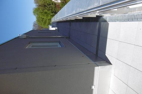 Dachterrasse Dachterrassentraum: Erstbezug! Exklusive 2-Zimmerwohnung mit großer Dachterrasse!